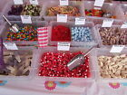 Retro Sweets Pick and Mix Cheapest on Ebay. 99p Postage Liquorice & Adult Sweets