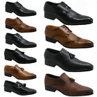 NEW MENS SUEDE DESIGNER SHOES ITALIAN LOAFERS CASUAL BOAT MOCCASIN DRIVING BOOTS