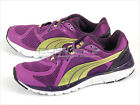 Puma Faas 600 S Wn's Grape-Limeade-Blackberry 2013 Running Sneakers 186734 01