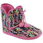 LADIES CORONATION STREET SLIPPERS BOOTS WINTER WARM WOMENS BOOTIE SHOES SIZE
