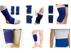 Elastic Neoprene Support for Knee Ankle Wrist Elbow Calf Shoulder Thigh Waist