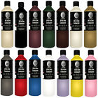 1000ml All In One Leather Colourant. Easy To Use. Dye Stain Touch Up Repair Kit