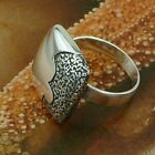 STERLING SILVER RING SOLID.925 /NEW NICKEL FREE JEWELRY SIZE 5-12