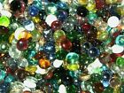 Glass Pebbles / Nuggets / Stones / Beads - Many Colours Available