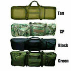CVLIFE 47 inches/120cm Tactical Rifle Gun  Carrying Case Padded Bag for HuntingCases - 73938