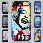 New Marilyn Monroe Colors Painting Art Apple iPhone & Samsung Galaxy Case Cover