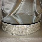 Pearl & Crystal diamante rhinestone cake stand for wedding cake all sizes