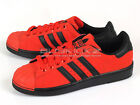 Adidas Superstar II Lite Originals 2013 Casual Classic Sneakers Red/Black G96496