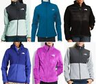 The North Face Womens Jacket- Osito, Denali, Denali Down, Apex Bionic And More