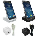 For Samsung Galaxy Note 3: Sync and Charge, Dock mode, Audio Out, Black or White