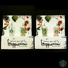 For IPHONE4 4s S2/3/4 Note2/3 Starbucks Frappuccino phone Dust Stopper Plug Set