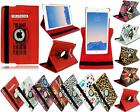 New Stylish 360° Rotating Leather Flip Tablet Case Cover For Apple IPAD AIR 5