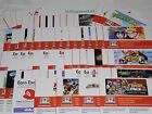 Club Nintendo Codes / PINs / Coins (from Nintendo 3DS) [1 of 2] CLEARANCE SALE!