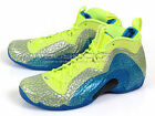 Nike Air Flightposit Exposed Elephant Print Volt/Photo Blue-Black 616765-700