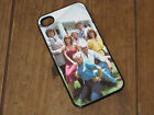 Fits iphone 5s mobile hard phone case cover Dallas Cast with JR Ewing