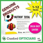 Nutrof Total - BULK-BUY SAVER - 1,3,6 or 12 Packs (30 Capsule Pack)