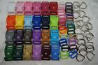 1'' (25mm) Dog Collar Hardware Kits -Strong Buckles,Qty & Color pick