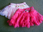 NEW HELLO KITT Girls Pink Dress Tutu Skirt Sizes 4-5yrs 6yrs 7-8yrs 10-12yrs