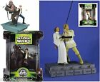 STAR WARS Silver Anniversary ACTION FIGURES Kenner 2002 (Price = One Item)