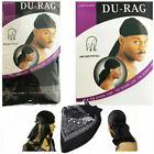 Unisex Trendy Black Head Band Chemo Bandana Cover Wrap Plain Cap Fashion Hair