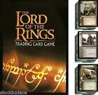 LORD OF THE RINGS Gaming Cards BUY ONE CARD get NINE FREE! (Your Choice) List C