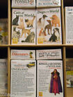 HERITAGE PLAYING CARDS - DIFFERENT DESIGNS TREES, BIRDS ETC. 54 different pics