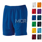 FOOTBALL SHORTS TEAM - MACRON - Sizes from 2XS to 3XL