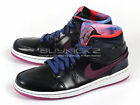 Nike Air Jordan 1 Mid Nouveau YOTH Year Of Horse AJ1 Royal Blue/Red 652484-405