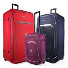 Super Light Large Medium Small Cabin Travel Trolley Luggage Suitcase Bag Case