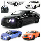 1:14 Bentley Continental GT Sports Coupe RC Radio Remote Control Car EP RTR