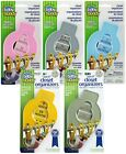 Baby Buddy Size It Closet Divider Organizers Baby, Toddler  Kids Clothes 33500