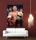 Carl Froch Boxing Giant 1 Piece  Wall Art Poster SP241