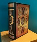 The Holy Bible King James Version Gustave Dore -BRAND NEW LEATHER BOUND SEALED