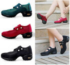 Hot Fashion Ladies  Modern Jazz Hip Hop Sneakers Shoes Breathable Dance Shoes