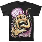 OF MICE AND MEN FLIP HAT DEMON SHIRT VARIOUS SIZES 100% OFFICIAL MERCH