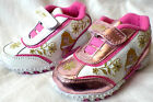 DISNEY PRINCESS TRAINERS NEW GIRLS TRAINERS FREE POSTAGE SALE PRICE UK SELLER