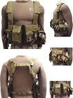 LBT-1961G SEALS Load Bearing Chest Rig w Zipper London Bridge Trading Brand NEW
