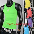 Tank Top Muskelshirt T-Shirt Body Bodybuilding Shirt   /5