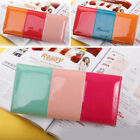 New Hot New Womens Fashion Leather Wallet Button Clutch Purse Lady Long Card Bag