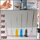 Sterile Medical Needles Injection all sizes,Variations, Hypodermic  / ink refill