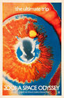 53 Vintage Movie Art Poster   2001 A Space Odyssey   *FREE POSTERS