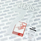 ALEXIS 7, CHILE 2014 World Cup, official Puma's by Stilscreen, name set