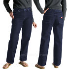 Dickies Jeans Womens Stretch 5 pockets Denim Work Pant Relax