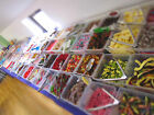 100g Bags of sweets, great party bag fillers or gift for children of all ages