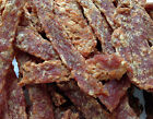 Homemade Ground Turkey Dog Jerky Treats - MADE IN THE USA