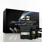 HID XENON LIGHT *SLIM* KIT H1 H3 H4 H7 H8 H9 H11 5000K 6000K 8000K 10000K 15000k