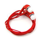 3.5mm In-ear Stereo Earbuds Earphone Headphone Headset With MIC for Samsung