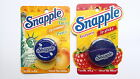 LOTTA LUV SNAPPLE LIP BALM - CHOOSE FROM PEACH OR RASPBERRY