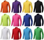 New Mens Fast Dry Polo Shirts Coolon Golf Casual Polo Tee Tops.(Sz) XS~XL