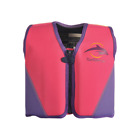 Konfidence - Swim Jacket Pink/ Lilac